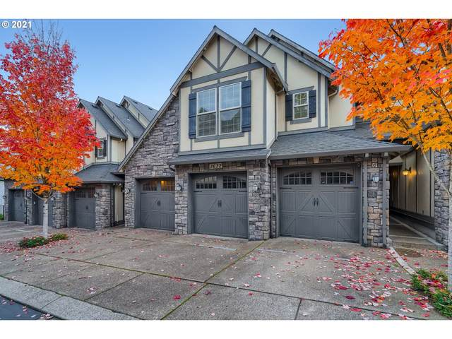 3632 SW Baird St #6, Portland, OR 97219 (MLS #21480196) :: Song Real Estate