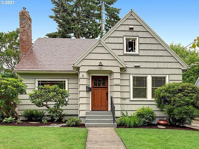 4129 NE 40TH Ave, Portland, OR 97211 (MLS #21480304) :: Tim Shannon Realty, Inc.