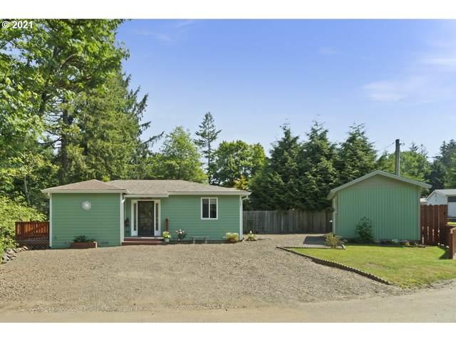 6487 N Salmon Berry Ln, Otis, OR 97368 (MLS #21480335) :: Cano Real Estate