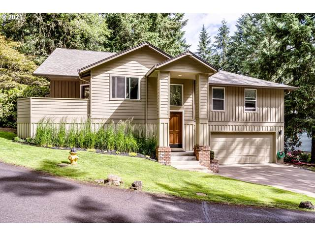 3819 Ashford Dr, Eugene, OR 97405 (MLS #21480526) :: The Haas Real Estate Team