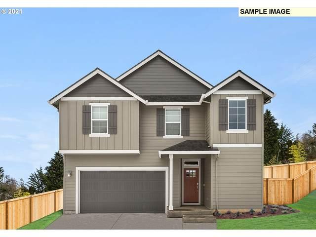 6732 N 89TH Loop, Camas, WA 98607 (MLS #21480979) :: Real Estate by Wesley