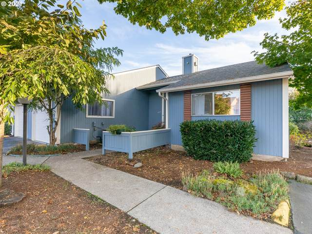 807 NE 90TH Ave, Portland, OR 97220 (MLS #21480998) :: Song Real Estate