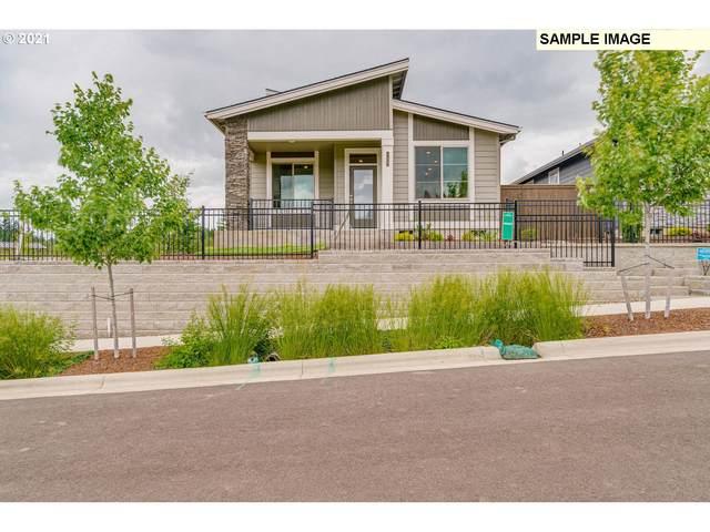 6372 SE Provence St, Hillsboro, OR 97123 (MLS #21481120) :: Premiere Property Group LLC
