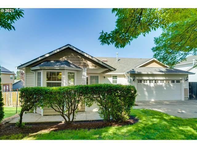 20387 NE Mackenzie Ln, Fairview, OR 97024 (MLS #21481219) :: Cano Real Estate
