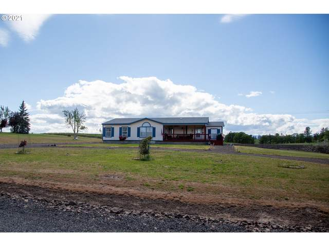 323 S Wayne Rd, Tygh Valley, OR 97063 (MLS #21481231) :: Tim Shannon Realty, Inc.