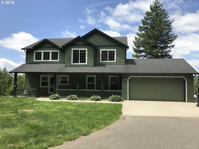 422 Dobbins Rd, Washougal, WA 98671 (MLS #21481245) :: The Haas Real Estate Team