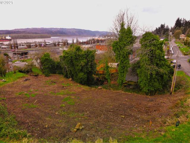 174 Date St, Kalama, WA 98625 (MLS #21481343) :: Next Home Realty Connection