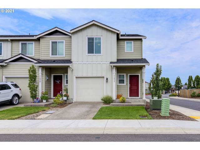 11024 NE 115TH Ct, Vancouver, WA 98662 (MLS #21481386) :: Real Estate by Wesley