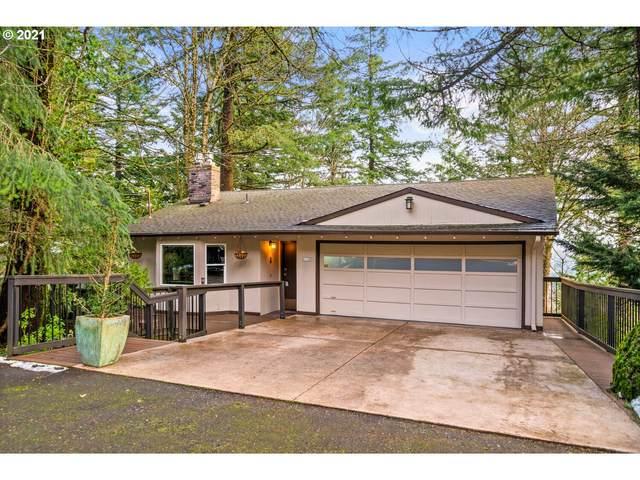 4128 SW Hewett Blvd, Portland, OR 97221 (MLS #21481707) :: Premiere Property Group LLC