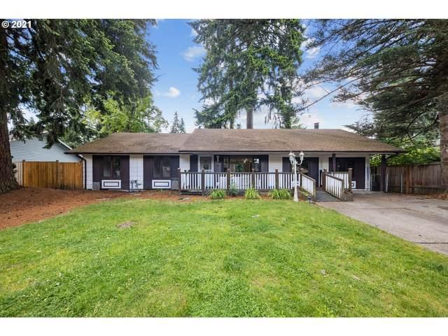 12301 NE 5TH St, Vancouver, WA 98684 (MLS #21481864) :: Cano Real Estate