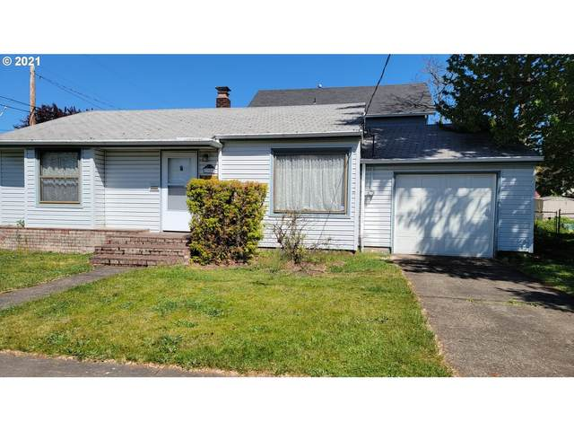 7909 SE Raymond St, Portland, OR 97206 (MLS #21481931) :: Next Home Realty Connection