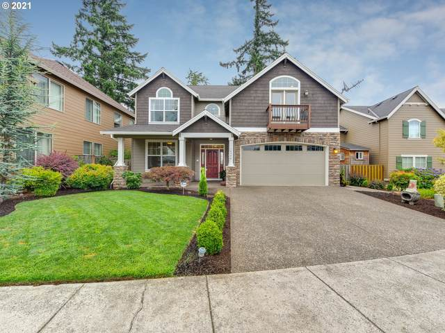 14546 Walnut Grove Way, Oregon City, OR 97045 (MLS #21481963) :: Beach Loop Realty