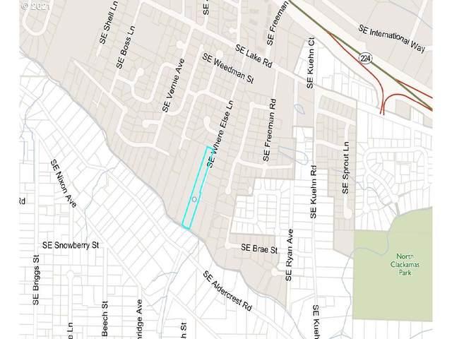 13200 SE Where Else Ln, Milwaukie, OR 97222 (MLS #21482268) :: Holdhusen Real Estate Group