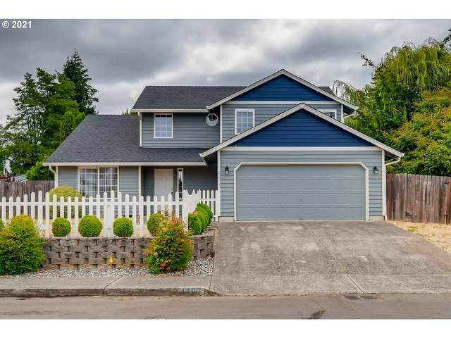 4403 NE 64TH Ave, Vancouver, WA 98661 (MLS #21482352) :: Real Tour Property Group