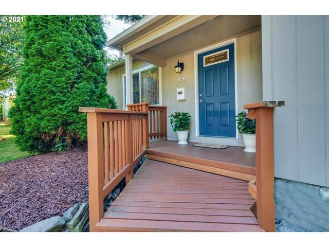 1025 NE 91ST Ave, Portland, OR 97220 (MLS #21482456) :: Next Home Realty Connection