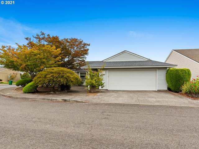 14837 NE Thompson St, Portland, OR 97230 (MLS #21482483) :: Next Home Realty Connection