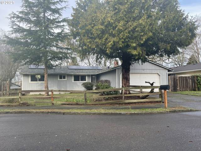 17765 SW Jersey Ct, Aloha, OR 97078 (MLS #21482793) :: Beach Loop Realty