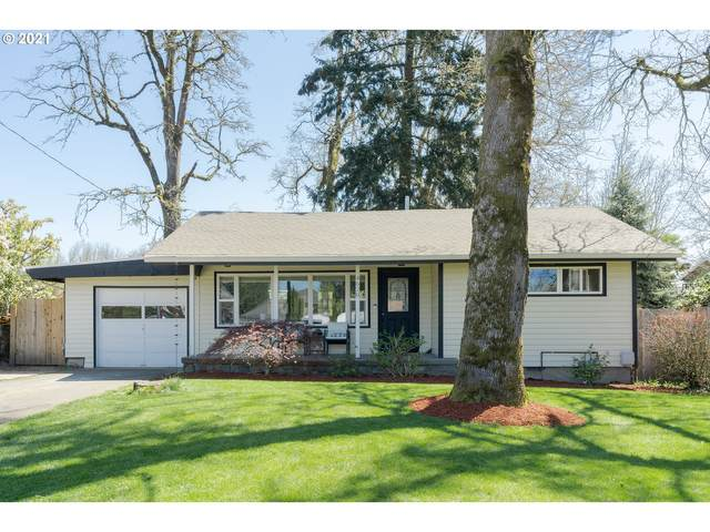 4620 SE Allen Rd, Milwaukie, OR 97267 (MLS #21482821) :: Tim Shannon Realty, Inc.