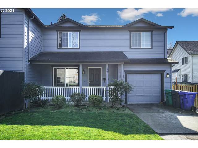 3703 SE 43RD Ave, Portland, OR 97206 (MLS #21482862) :: TK Real Estate Group