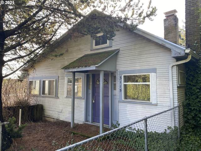 3115 SW 36TH Ave, Portland, OR 97221 (MLS #21482871) :: Lux Properties