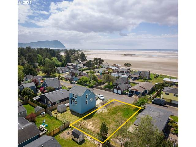 Neawanna St, Seaside, OR 97138 (MLS #21482935) :: The Pacific Group