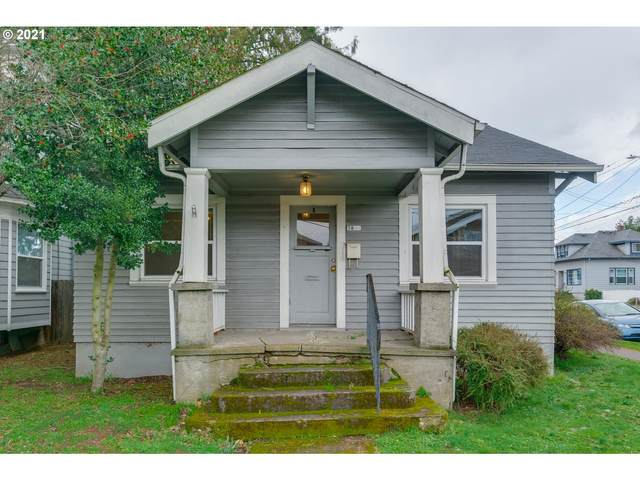 3844 SE 52ND Ave, Portland, OR 97206 (MLS #21482955) :: Fox Real Estate Group