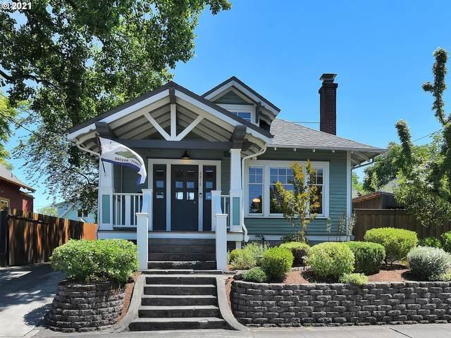 4816 NE 15TH Ave, Portland, OR 97211 (MLS #21483053) :: Stellar Realty Northwest