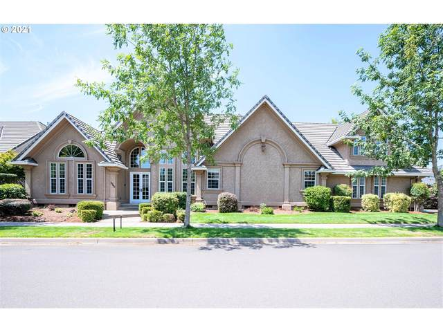 3760 Meadow View Dr, Eugene, OR 97408 (MLS #21483095) :: The Haas Real Estate Team