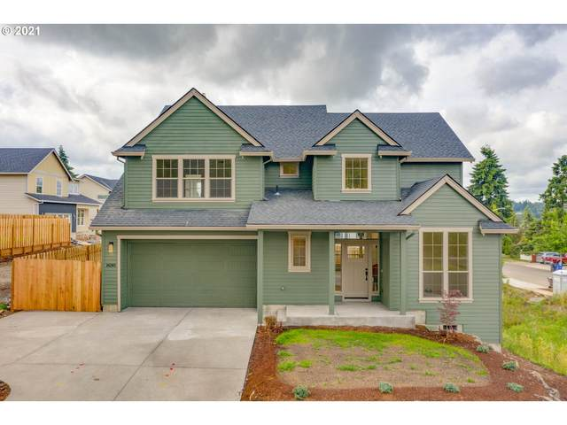 14240 Hillock Ln, Oregon City, OR 97045 (MLS #21483254) :: Next Home Realty Connection