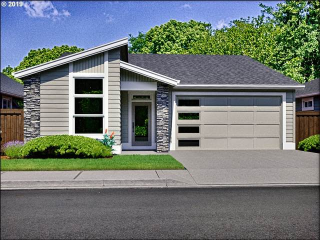 8077 SE Atwood St #258, Hillsboro, OR 97123 (MLS #21483258) :: Beach Loop Realty