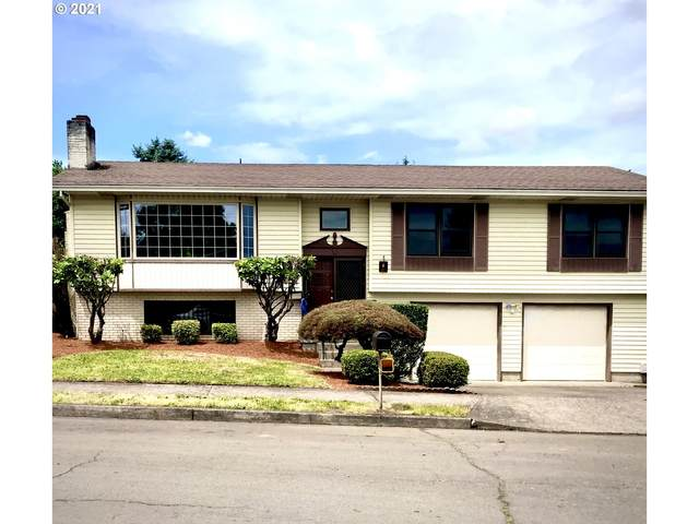 3937 NE 143rd Ave, Portland, OR 97230 (MLS #21483382) :: Stellar Realty Northwest