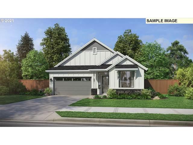 12411 NE 102nd Way, Vancouver, WA 98682 (MLS #21483505) :: McKillion Real Estate Group