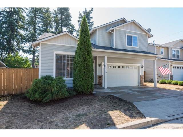 20052 NE Hoyt St, Portland, OR 97230 (MLS #21483755) :: Next Home Realty Connection