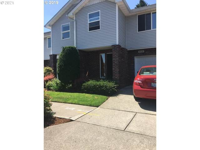 5408 NE 89TH Ave, Vancouver, WA 98662 (MLS #21483768) :: Song Real Estate