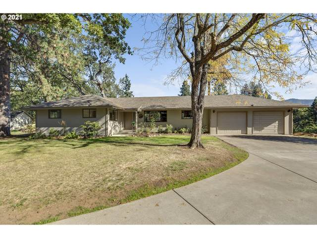 1826 Wasco St, Hood River, OR 97031 (MLS #21483823) :: Premiere Property Group LLC