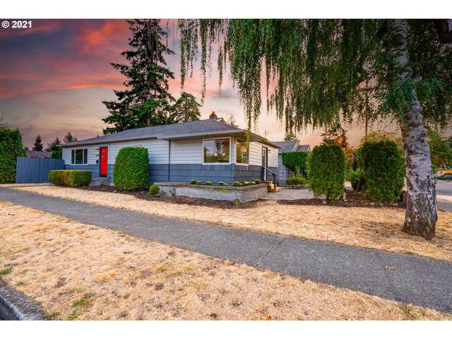 5709 SE 65TH Ave, Portland, OR 97206 (MLS #21483916) :: Townsend Jarvis Group Real Estate