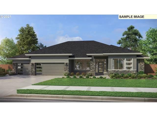 NE 181st Cir, Vancouver, WA 98682 (MLS #21483961) :: Song Real Estate