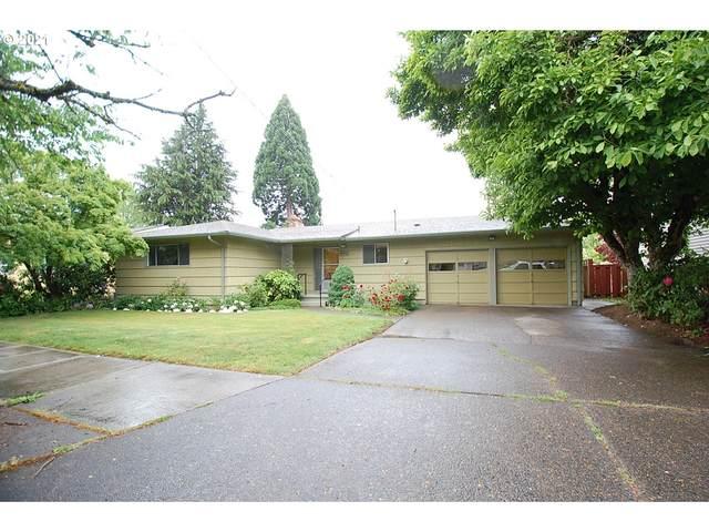 10759 SE Market St, Portland, OR 97216 (MLS #21484042) :: Real Tour Property Group