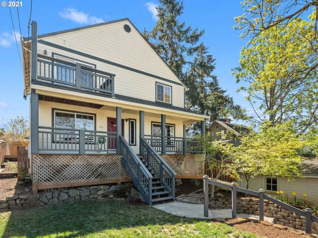 408 Logus St, Oregon City, OR 97045 (MLS #21484208) :: Tim Shannon Realty, Inc.