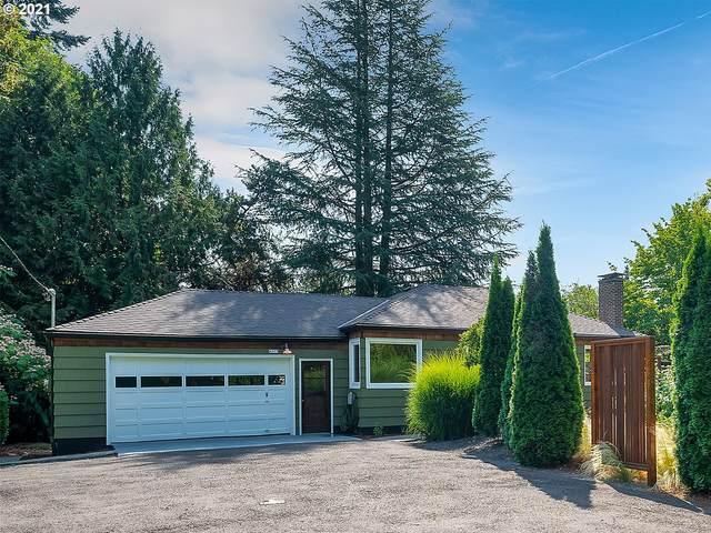 4577 SW Maplewood Rd, Portland, OR 97219 (MLS #21484265) :: Tim Shannon Realty, Inc.