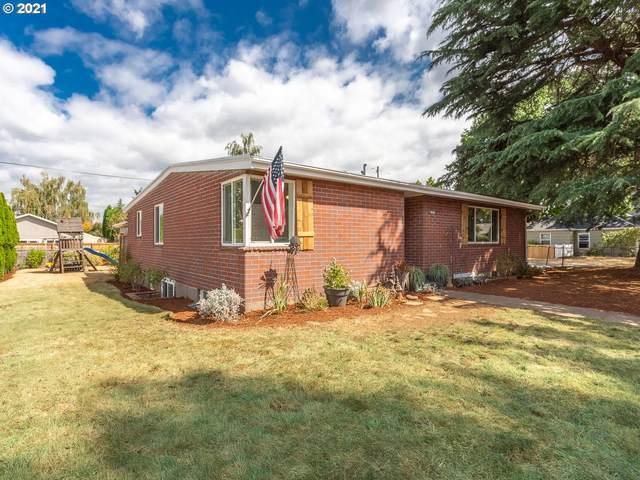 8825 NE Everett St, Portland, OR 97220 (MLS #21484338) :: Tim Shannon Realty, Inc.