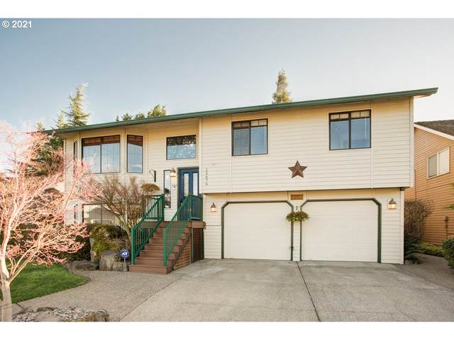 12676 SW Sorrel Dock Ct, Tigard, OR 97223 (MLS #21484387) :: Next Home Realty Connection