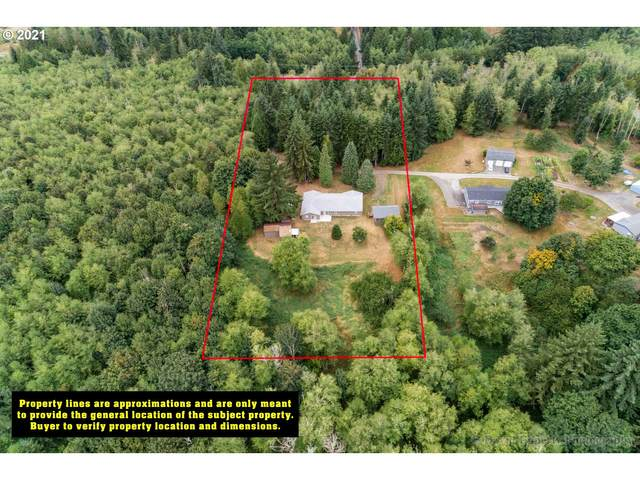 77906 Alston Mayger Rd, Rainier, OR 97048 (MLS #21484616) :: Next Home Realty Connection