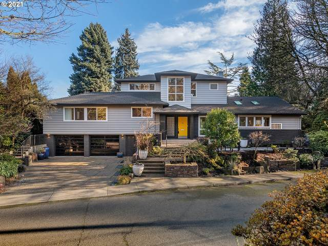 2879 NW Ariel Ter, Portland, OR 97210 (MLS #21485078) :: Real Tour Property Group