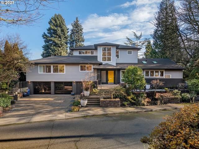 2879 NW Ariel Ter, Portland, OR 97210 (MLS #21485078) :: Premiere Property Group LLC