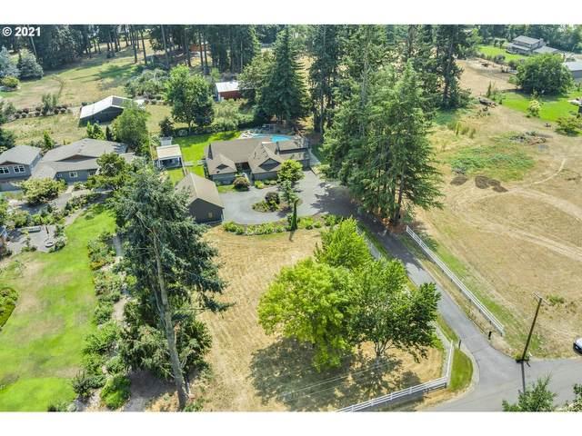 218 SW Peach Cove Ln, West Linn, OR 97068 (MLS #21485096) :: McKillion Real Estate Group