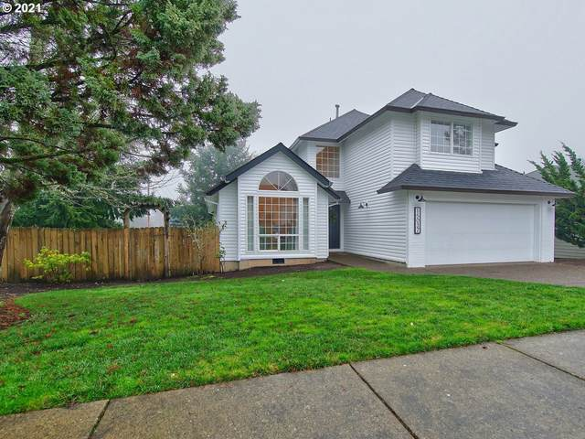 15032 SE 128TH Ave, Clackamas, OR 97015 (MLS #21485147) :: Next Home Realty Connection