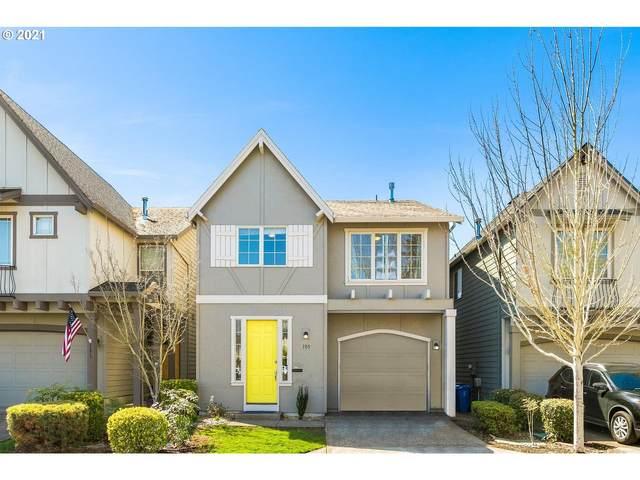 105 NE Stonebriar Ln, Hillsboro, OR 97124 (MLS #21485221) :: Premiere Property Group LLC
