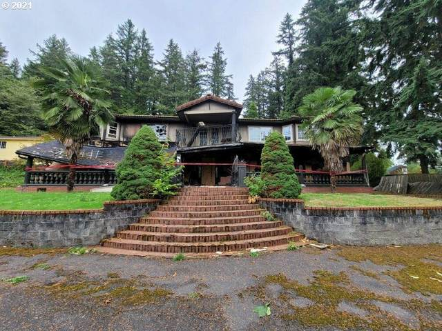 18625 SE Tillstrom Rd, Damascus, OR 97089 (MLS #21485325) :: Real Estate by Wesley