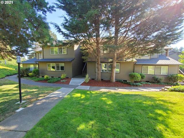 9540 SW 146TH Ter T-7, Beaverton, OR 97007 (MLS #21485354) :: Cano Real Estate